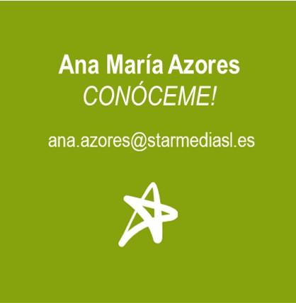 Ana María Azores