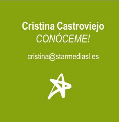 Cristina Castroviejo