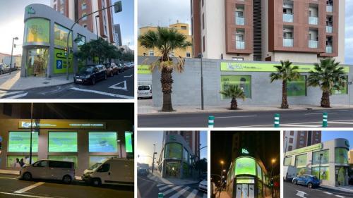 3 de Mayo- Tenerife